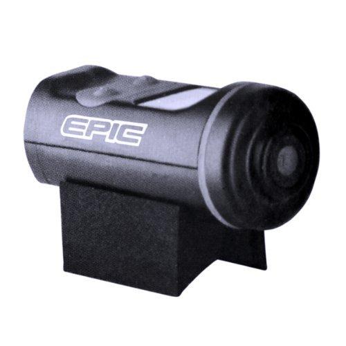 EPIC Cam Black Camera Kit
