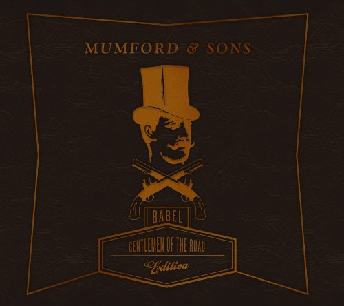 Mumford And Sons-Babel Gentlemen Of The Road Edition-2CD-FLAC-2012-PERFECT Download