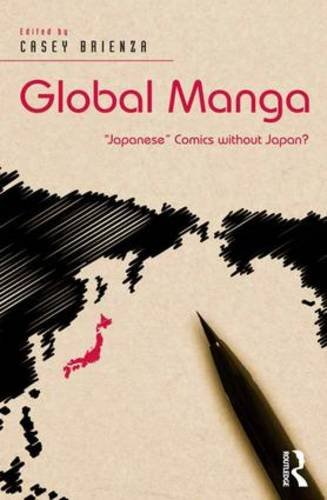 Global Manga: 'Japanese' Comics without Japan?