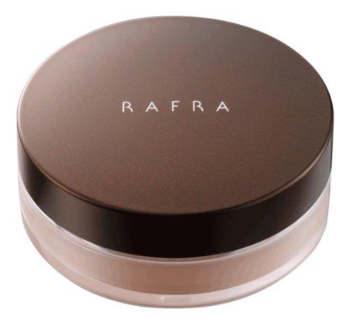 RAFRA ラフラ ナチュラルベースパウダー