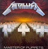 Master of Puppets [CASSETTE] by Metallica