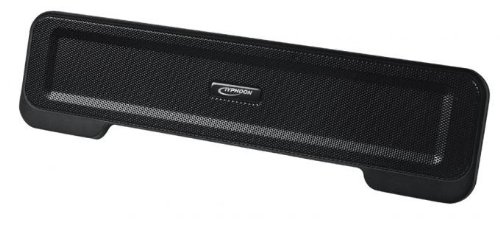 Typhoon SU-300 Desktop Soundbar Speaker 2.0 Lautsprecher-System