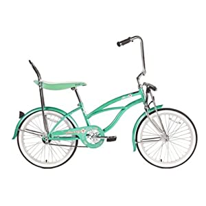 Cheap Bikes For Girls Cruiser Bicycle Mint Green