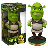 ワッキーワブラー シュレック/Funko Wacky Wobbler Shrek