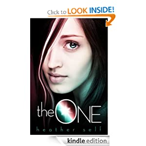 the One (The Portal Trilogy-A Kin Series Novel)