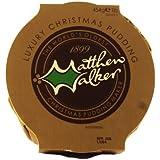 Matthew Walker Luxury Christmas Pudding (1 x 454g) - Medium Size