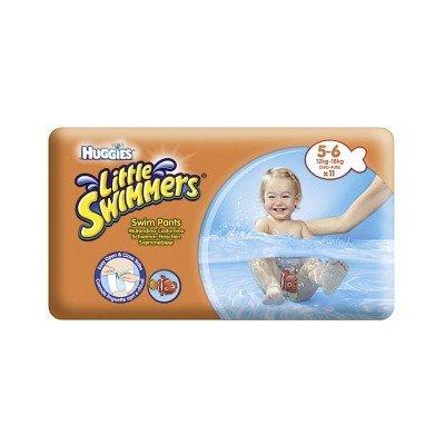 Huggies mutandina costumino pannolino acquatico 12 18 kg 11 pannolini trova prezzo in offerta - Pannolini da piscina ...