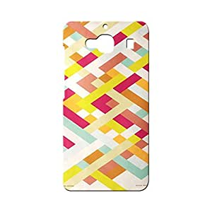 BLUEDIO Designer 3D Printed Back case cover for Xiaomi Redmi 2 / Redmi 2s / Redmi 2 Prime - G1992