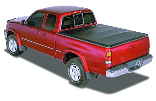 Advantage Truck Accessories 603008 Black Sure-Fit Snap Tonneau Cover