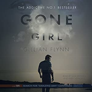 Gone Girl Audiobook