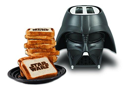 Darth Vader Toaster (Ebay Appliances compare prices)