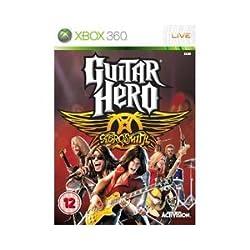 Guitar Hero Aerosmith Standalone Game