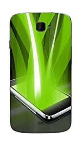 UPPER CASE™ Fashion Mobile Skin Vinyl Decal For Xolo Q1000 [Electronics]