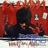 Redman Whut? Thee Album [VINYL]