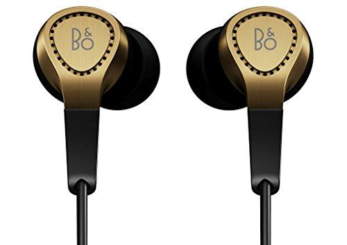 Bang & Olufsen BeoPlay H3 In-Ear-Kopfhörer Gold Edition