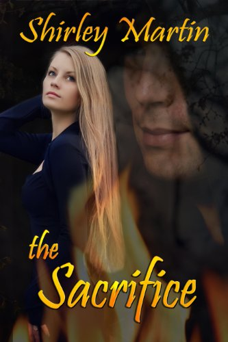Book: The Sacrifice by Shirley G. Martin