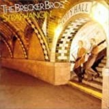 Brecker Brothers, The - Straphangin' - Arista - 203 464