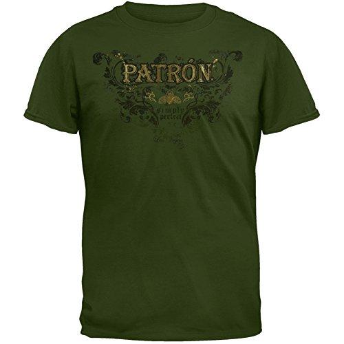 patron-fleured-t-shirt