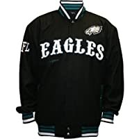 NFL Philadelphia Eagles First Down Wool Jacket Men's by MTC Marketing