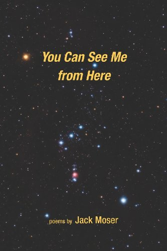 You Can See Me from Here