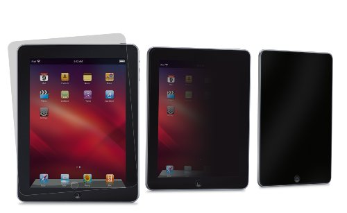 3M Privacy Screen Protector for Apple iPad (Portrait)