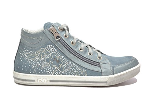 Nero Giardini Sneakers scarpe donna navy 5111 P615111D 37