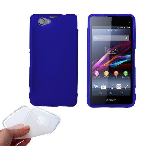 tbocr-blau-gel-tpu-hulle-fur-sony-xperia-z1-compact-mini-ultradunn-flexibel-silikonhulle
