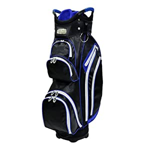 Rj Sports Kingston Cart Bags from R J Sports