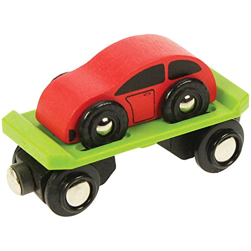 Bigjigs Rail BJT442 Car Carriage