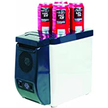 Rally 7285 12V Portable Refrigerator and Warmer