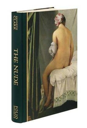 """The Nude - A study in ideal form"" av Kenneth Clark"
