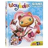 Waybuloo Giant De Li Floor Puzzle (Pink)