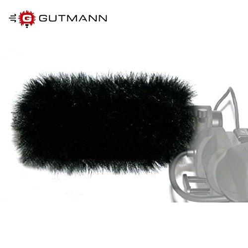 gutmann-microfono-protezione-antivento-pelo-per-sony-ecm-xm1