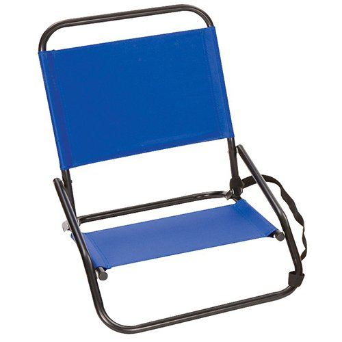 Stansport Sandpiper Sand Chair (Royal Blue) (Low Profile Beach Chair compare prices)