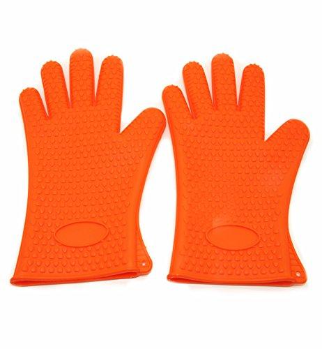 bojin-cuisson-barbecue-gants-sont-noir-et-orange-orange