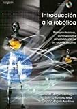 img - for Introduccion a La Robotica. El Precio Es En Dolares book / textbook / text book
