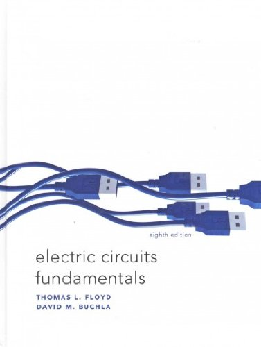 Electric Circuits Fundamentals With Lab Manual (8Th Edition)