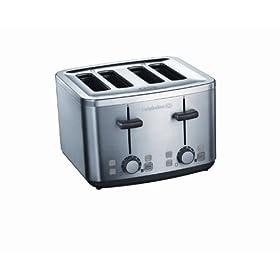 Calphalon 4-Slot Toaster