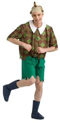 Lollipop Guild Kid Adult Costume Wizard of Oz Costume 888825