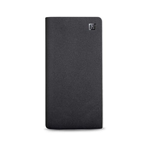 Oneplus® Caricabatteria ultrasottile da 10000mAh per cellulare, Tablet, iPad, iPod, iPhone, Samsung, LG, HTC - Bianco