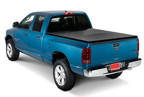 Heavy Duty Roll-Up Soft Tonneau Cover 82-93 CHEVY S10/SONOMA REGULAR/EXTENDED 6' SHORT BED (Tonneau Cover For 91 S10 compare prices)