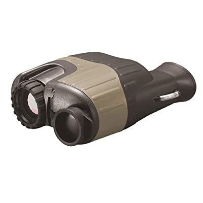 EOTech X640 Handheld Thermal Imager, 30Hz, 18 deg 5002331-1 by EOTech