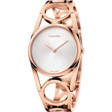 Calvin Klein K5U2S646 Reloj de Damas