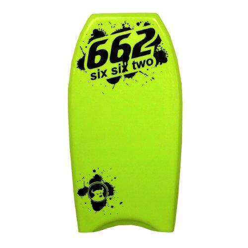662 Sixsixtwo Splash Bodyboard, 36-Inch