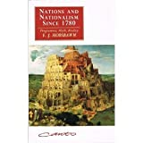 Nations and Nationalism since 1780: Programme, Myth, Reality (Canto original series) (0521406781) by Hobsbawm, E. J.