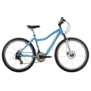 Raleigh Trail Xc21 Women's Mountain Bike