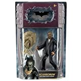 The Batman Movie Masters Figure - Scarecrow