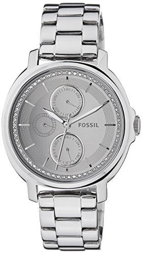 Reloj Fossil Chelsey Es3718 Mujer Plateado
