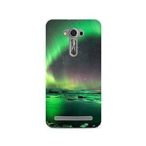 TAZindia Designer Printed Hard Back Case Mobile Cover For Asus Zenfone Selfie