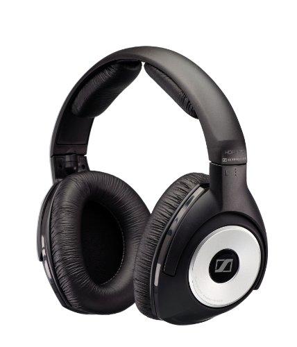 Sennheiser Hdr 170 Headphone Receiver Charger/Transmitter Not Included